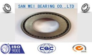 Cône de roulement à rouleaux coniques/laiton/nylon/cage en acier 33204 33205 33206 Fabrication Professionnel