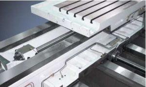 Popular! Precisión de alta velocidad de 2018 máquinas herramientas CNC de FANUC System (EV-850L)