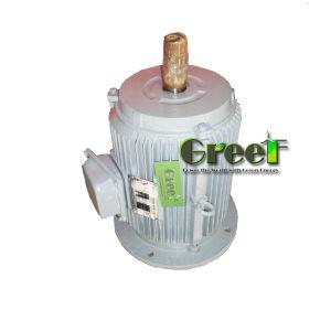 40KW de Potência Hidrostática gerador de íman permanente, Turbogerador Hidro