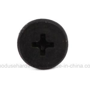 Портативный компьютер противоударная болт с плоской головкой Phillips винты жесткого диска черный