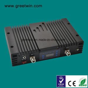 20dBm GSM900の固定バンド選択的な中継器かシグナルAmplifer (GW-20GS)
