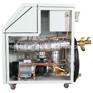 放出の企業のための縦のホットオイルの炉