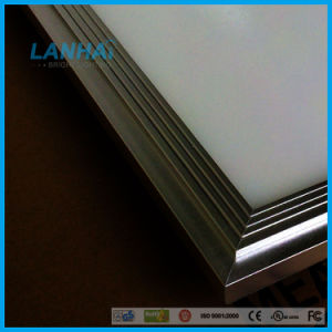 Het uiterst dunne 40W In een nis gezette Vierkante LEIDENE van het Plafond 625*625 Licht van het Comité