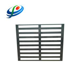 Personalizar cercas de hierro forjado y acero Esgrima/aluminio/Valla valla Gate