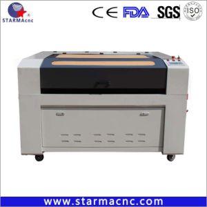 1.5-3mm Metal metaloide de CO2 CNC Máquina de corte láser mini