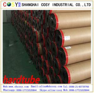光沢のある200*300d 18*12 10oz PVC Frontlit屈曲の旗の広告材料