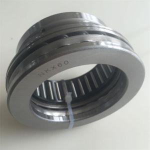 Direto da fábrica do Rolamento de Rolete de Agulhas combinado/Needle-Thrust rolamentos de esferas (NKX10, NKX10Z) com alta velocidade e precisão