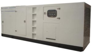 550kVA主な力のCumminsのディーゼル発電機スタンバイ625kVA Cumminsの発電機