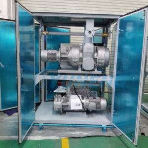 大きい電源変圧器の真空の乾燥装置