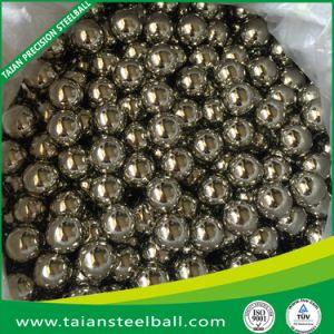 Хромированный Высокоуглеродистой шарик из нержавеющей стали