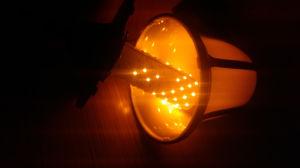 LED-erstaunliches Aussehen-wasserdichtes energiesparendes Solarstraßenlaterne