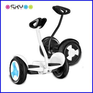 Xiaomi Minirobot Smart два колеса на распределение нагрузки электрического скутера мобильности