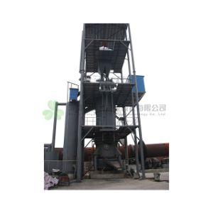 De Installatie van de Vergasser van de Steenkool van de Hoge Efficiency van China voor het Verwarmen met Ce- Certificaat