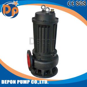 強力なスラリーの沈泥の浸水許容の下水ポンプ