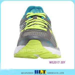 Sapatas Running do esporte do estilo do desempenho durável das mulheres de Blt