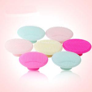 Мягкие и удобные силиконовые перед лицом стеклоомыватели чистящей щетки