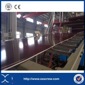 Placa de PVC YBW Imprenta (Series)