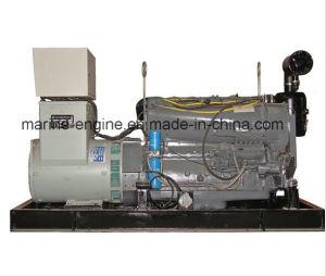20kw/25kVA refrigerados por aire de tipo abierto generador diesel/grupo electrógeno con motor Deutz