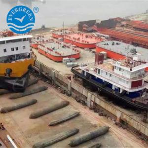 Спасти Трубы поставляются начало морской подушки безопасности