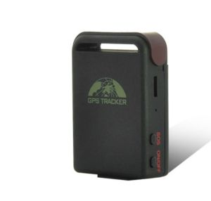 GPS Device 102 mit Movement Alarm und Overspeed Alarm