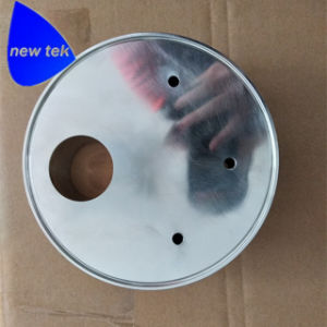 12В. Санитарные зажим крышки бака съемник торцевой крышки