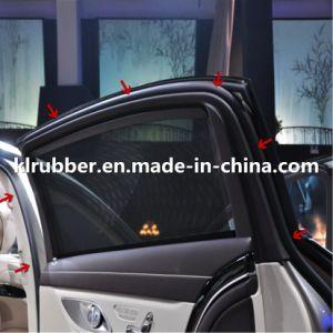 De RubberStrook van de Verbinding EPDM voor AutoWindscherm