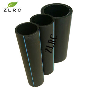 Hoog - dichtheidsHDPE Dredging Pipe Od355mm PE SDR17