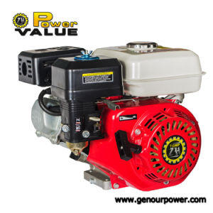 Battery New Design Air Cooled High Quality를 가진 중국 Power Zh240 173f Diesel Pertrol Gasoline Engine 8HP Electric Start