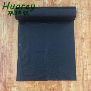 Noir de sacs à ordures à usage intensif 55 gallon des sacs poubelle