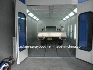 Дешевые покраски/ сушильную камеру/окраска зал для небольших автомобилей