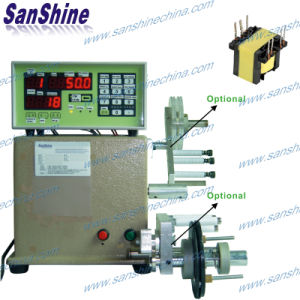 Bobinado semiautomática Máquina (SS-102)