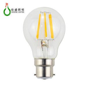 Effacer les ampoules à LED 8W 6W 4W 2W C35 A60 110V 220V Edison Ampoule à filament E12 E17 E14 E27 LED Ampoule à filament Vintage