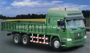 HOWO camião 6X4 VEÍCULO com 20-30 Ton carregando