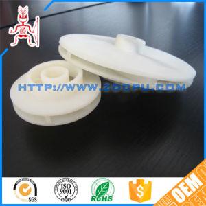 Kundenspezifischer harter Nylonplastikleitschaufel-Gang-Rad-Antreiber