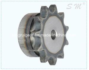 カスタマイズされた耐久の使用中の高精度45#Steelギヤ螺旋形ギヤ