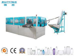 Usado máquina de moldagem por sopro de PET