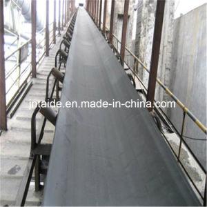 Маслостойкий резиновые ленты конвейера Ep500/4 (4+2) 2000мм
