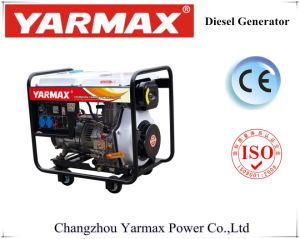 Сертификация CE с водяным охлаждением воздуха дизельных генераторных установках