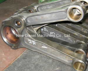 Bonne qualité de Detroit 12V150 (6V53) Vannes Diesel
