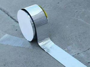 Opvlammende Band van het openlucht/Bitumen van Vensters de Zelfklevende/Verzegelende Band/Opvlammende Strook voor de Oppervlakte van het Aluminium