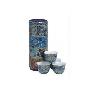 Boîte cadeau en métal pour le thé de l'étain boîte pour un empilage de cuvette de boîte de l'étain se connecter à une autre TIN