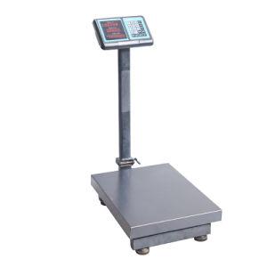 Pantalla LED Mwnp-004 Precio de la escala de la plataforma informática