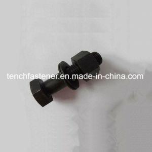Болты крепления структурной перестройки (ASTM A325, DIN6914)