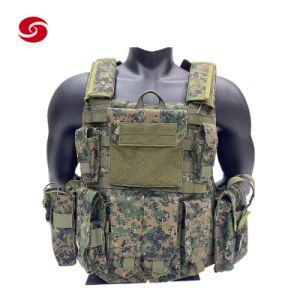 Nous Nij Iiia Niveau standard de la Police armée Militry Bulletproof Vest