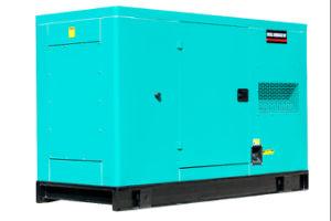 62.5kVA 50kw Genset diesel insonorizzato elettrico con il prezzo competitivo