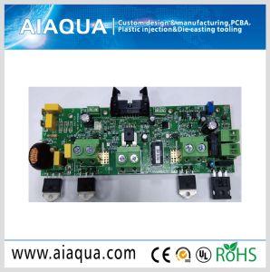 Placa de Controle Eletrônico Turn-Key rápida PCBA PCB