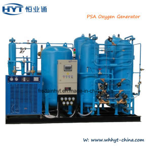 기계 기업 사용 Psa 산소 발전기를 생성하는 가스