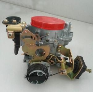 Para Carburador de automóveis Peugeot 405 505 com código de peça E14159 OEM
