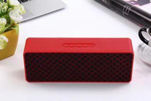 Spreker van de Gift van BS215 2018 de Beste Verkopende Mini Draagbare, Compacte Mobiele Draadloze Spreker Bluetooth