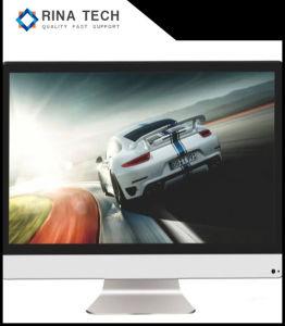 Fabricant Prix 15 pouces Smart TV LCD HD intégrée/SKD avec WiFi